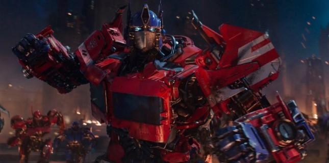 Transformers Evreni'ne İki Yeni Üye Katılıyor
