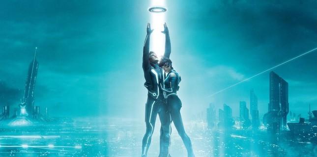 'Tron 3' Filmi Yolda