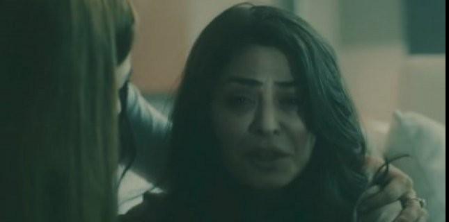 Türk Yapımı Korku Filmi Astral Seyahat'ten Yeni Afiş Geldi