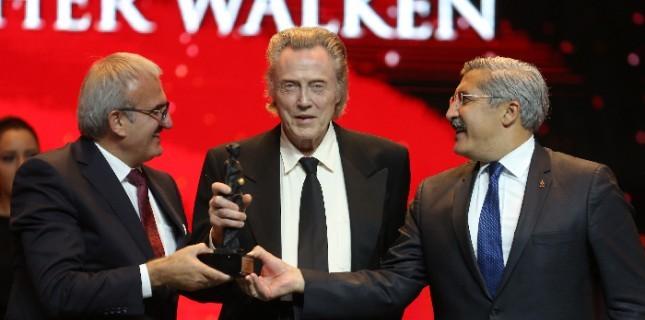 Uluslararası Antalya Film Festivali'ne Görkemli Açılış