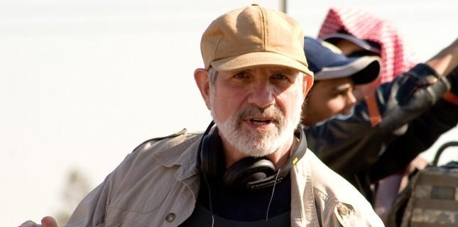 Usta Yönetmen Brian De Palma, İç Savaş'ı Konu Alacak Bir Dizi Hazırlıyor!