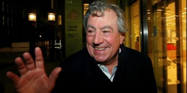 Usta Yönetmen, Senarist ve Oyuncu Terry Jones Yaşamını Yitirdi