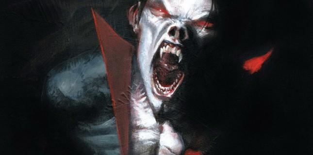 'Vampir Morbius'un filmi çekilecek