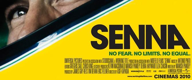 ve Senna Belgeseli Vizyonda!