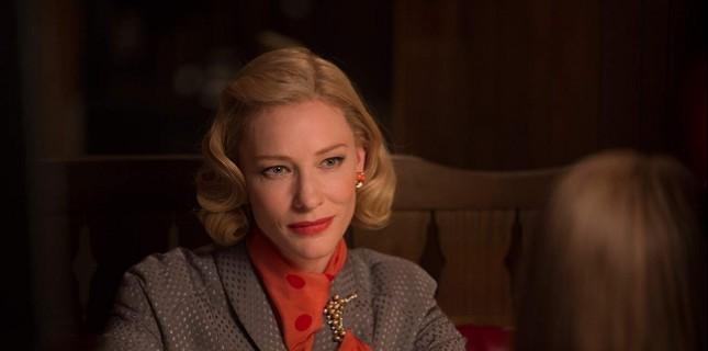 Venedik Film Festivali Jüri Başkanı Cate Blanchett Oldu!