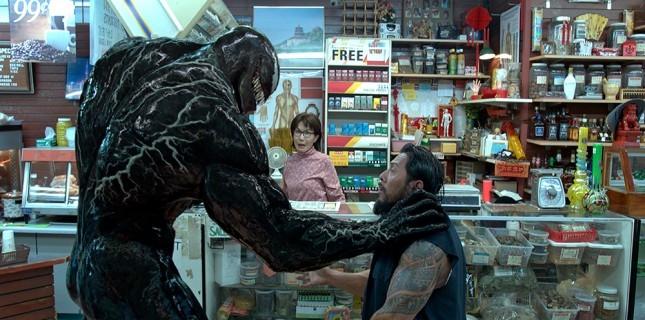 Venom 2 İçin Hazırlıklar Başladı