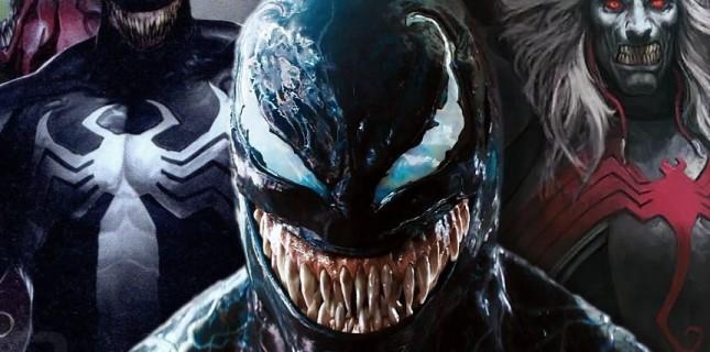Venom 2'nin Yönetmen Koltuğunda Oturan İsim Andy Serkis Olacak
