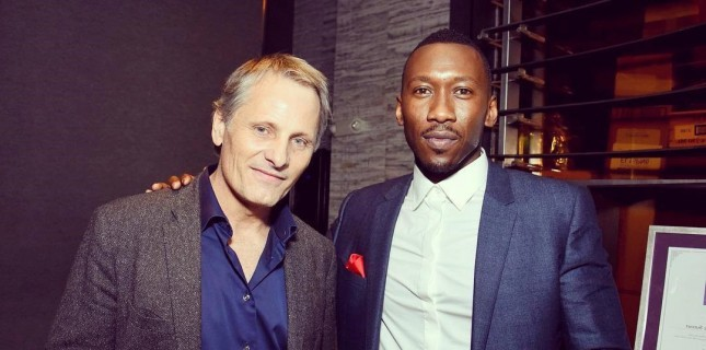 Viggo Mortensen ve Mahershala Ali, Green Book'ta buluşuyor