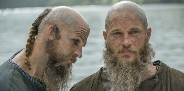 Vikings Dizisine Veda Ediyoruz