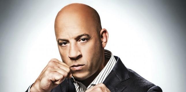 Vin Diesel Bir Boks Dizisi ile Geliyor