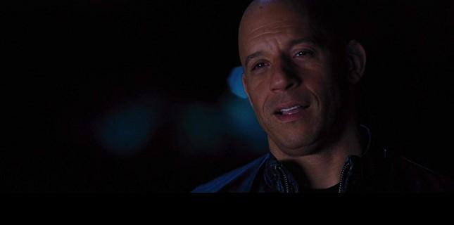 Vin Diesel'den Fast and Furious 9 Paylaşımı