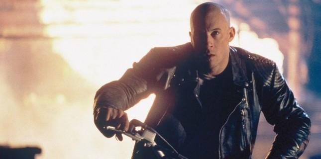 Vin Diesel'li 'xXx 4' yolda!