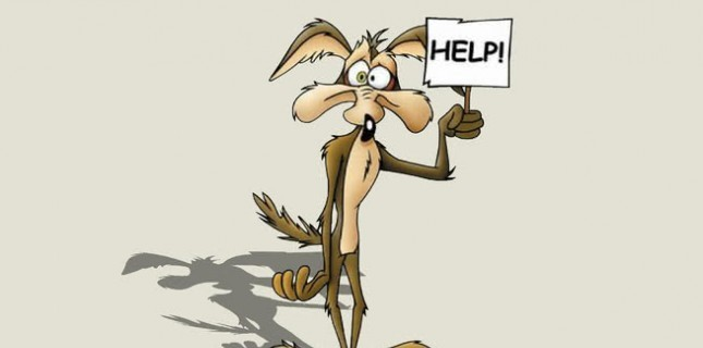 Warner Bros. Bahtsız Çizgi Karakter Wile E. Coyote Filmi İçin Çalışmalara Başladı