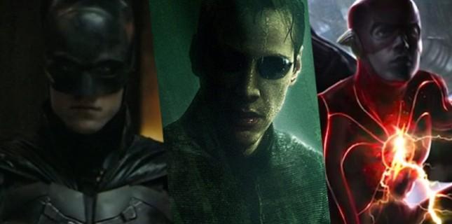 Warner Bros. Yeni Vizyon Tarihlerini Açıkladı