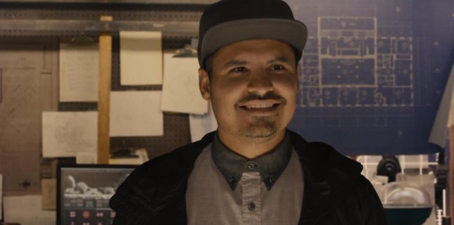 Warner Bros'un Tom and Jerry Film Kadrosuna Taze Kan: Michael Pena