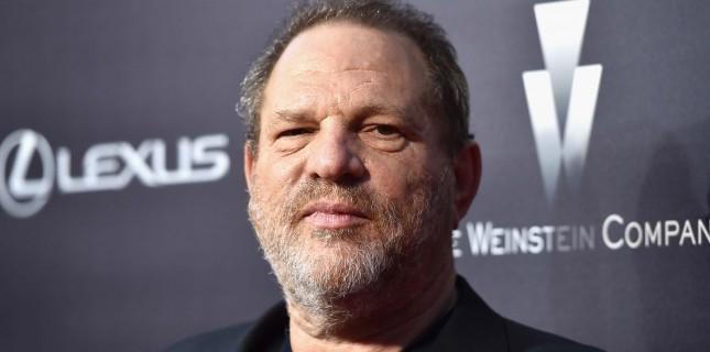 Weinstein, Kadınların Peşine Ajan Takıyor