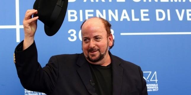 Weinstein'dan Sonra James Toback Skandalı!