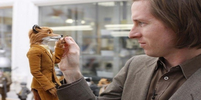 Wes Anderson: 3D Film Çekebilirim