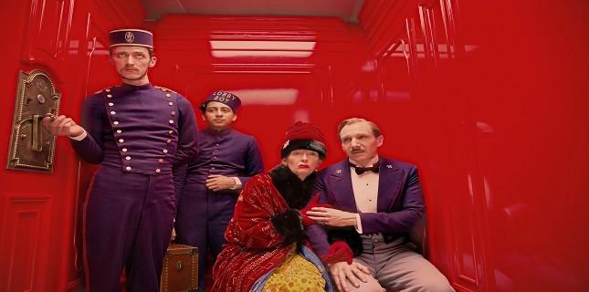 Wes Anderson'un Türkiye Prömiyeri İstanbul Film Festivali'nde