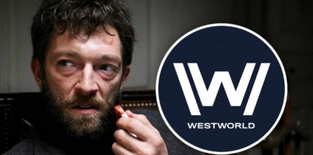 Westworld Dizisine Taze Kan: Vincent Cassel