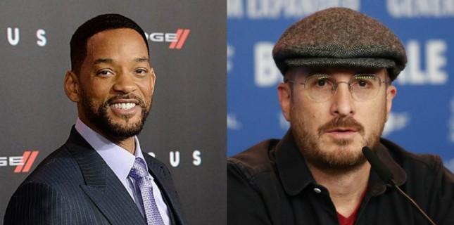 Will Smith ve Darren Aronofsky bu projede bir araya geliyor