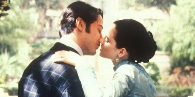 Winona Ryder ve Keanu Reeves Dracula Filminin Çekimlerinde Gerçekten Evlenmiş Olabilir
