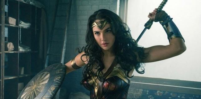 Wonder Woman 1984 Filminden Yeni Bir Afiş Yayınlandı!