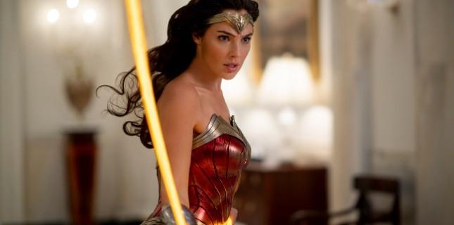 Wonder Woman 1984 Sinemalarla Aynı Anda Dijital Platformlarda Yayınlanacak