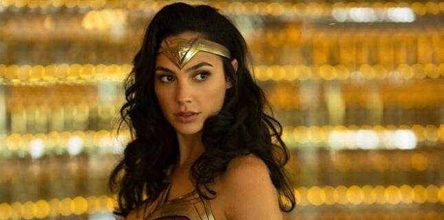 Wonder Woman 1984'ün Müziklerini Oscar Ödüllü Hans Zimmer Yapacak