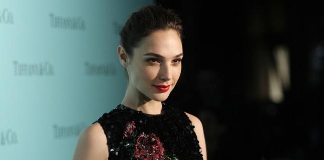 Wonder Woman Gal Gadot Başka Bir Harika Kadına Hayat Verecek