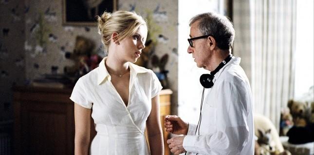 Woody Allen Fransa'ya Dönüyor