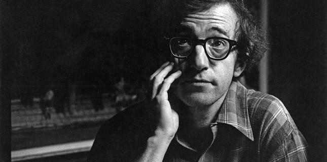 Woody Allen'a Rio'dan Teklif Aldı