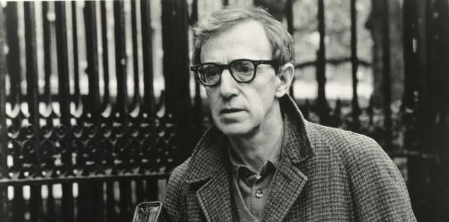 Woody Allen'dan Taciz İddialarına Yanıt