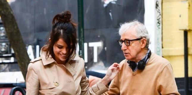 Woody Allen'ın Olaylı Filmini FilmNation Satın Aldı