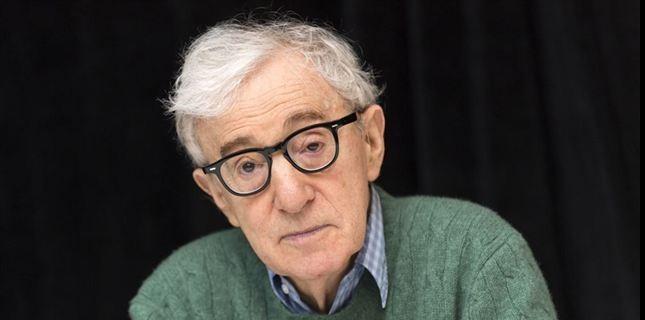 Woody Allen'ın Yeni Projesi Belli Oldu