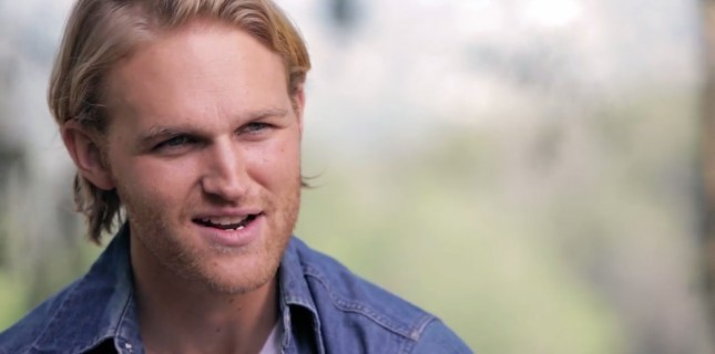 Wyatt Russell The Woman In The Window Filminde Amy Adams'a Katılıyor