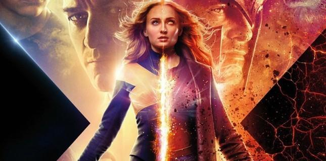 X-Men: Dark Phoenix'ten Filmin Karakterlerine Özel Afişler Yayınlandı