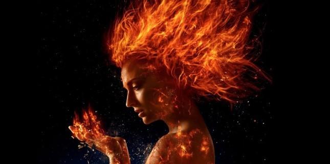 X-Men: Dark Phoenix'ten ilk görseller yayınlandı!