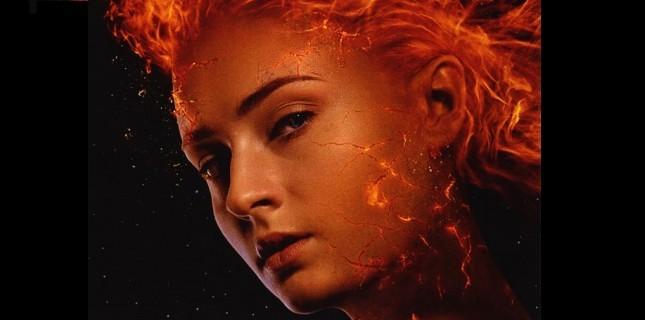 X-Men: Dark Phoenix'ten yeni görseller yayınlandı!