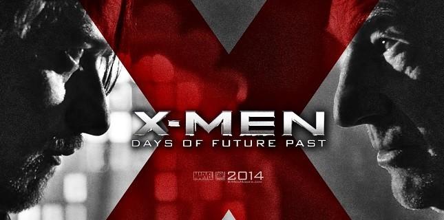 X-Men Geçmiş Günler Gelecek Filminden Yeni Fragman