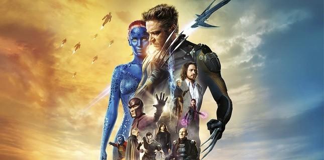 X-Men'de Neler Olduğunu Hatırlamak İsteyenler Buraya