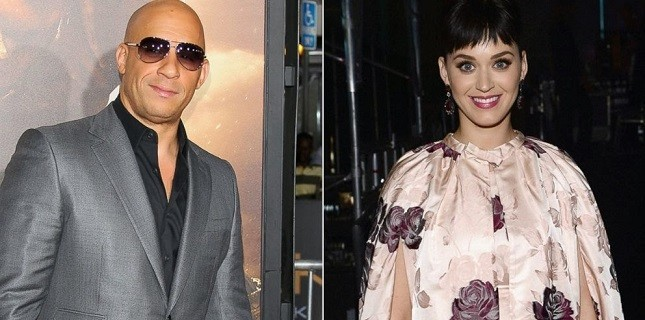 xXx Filminde Katy Perry mi Yer Alacak?