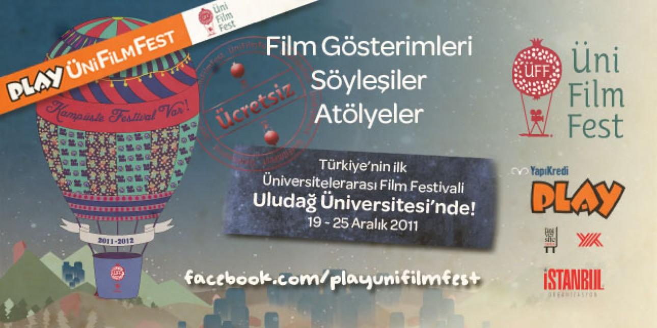 Yapı Kredi Play ile Kampüste Festival Var!