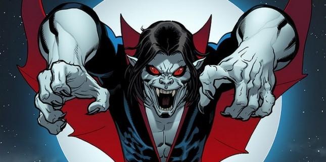 Yaşayan Vampir Morbius'tan İlk Detaylar Gelmeye Başladı