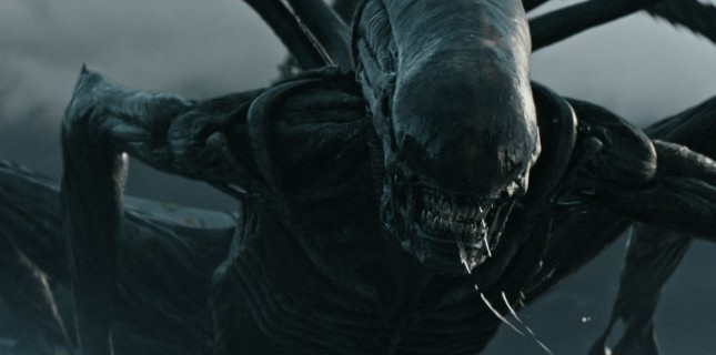 Yeni Alien Filmi Yapay Zekaya Odaklanacak