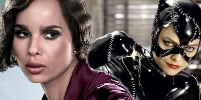 Yeni Batman Filminde Kedi Kadın'ı Kimin Oynayacağı Belli Oldu!