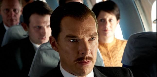 Yeni Benedict Cumberbatch Filmi ''The Courier'' Fragmanı Geldi!