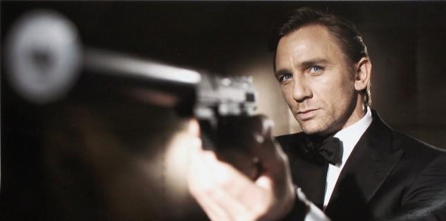 Yeni Bond Filminin Yönetmenliğini Denis Villeneuve Üstlenebilir