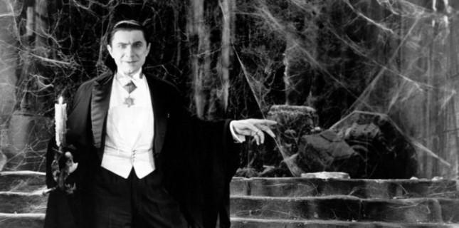 Yeni Dizi Dracula'ya Ait İlk Görseller Paylaşıldı