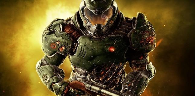 Yeni 'Doom' filmi yolda